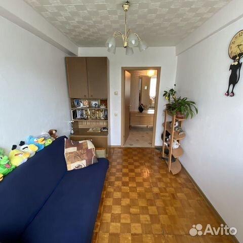 4-к квартира, 74.7 м², 7/9 эт. купить 6