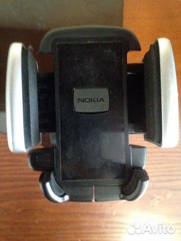 Универсальный держатель Nokia HH-12 + CR-39  купить 2