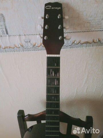 Гитара акустическая купить 2