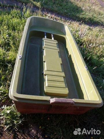 Лодка Стрингер-250 купить 1