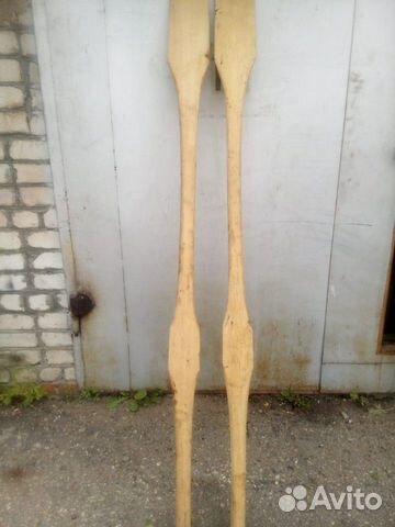 Весло, Кедр новые без сучков,легкие  89644788617 купить 1