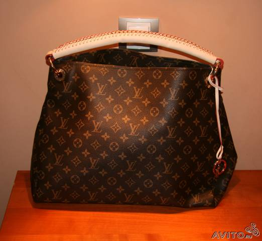 Проверка оригинальных бренд сумок louis vuitton от копии