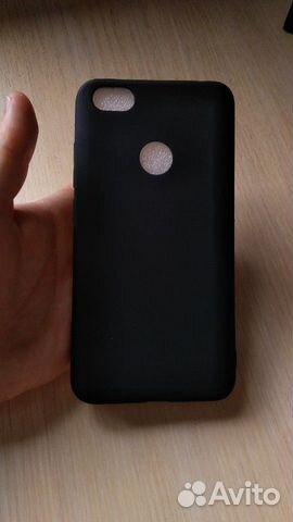 Чехол на Xiaomi Redmi note 5a prime новый