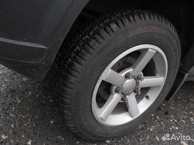 Chevrolet Niva, 2012 89630040281 купить 5