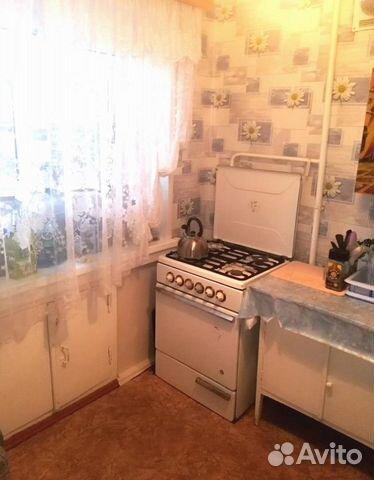 2-к квартира, 45 м², 4/5 эт.