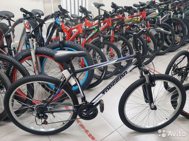 Велосипеды новые горные скоростные купить 10