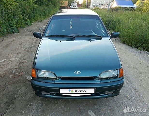 VAZ 2114 Samara, 2007 köp 5