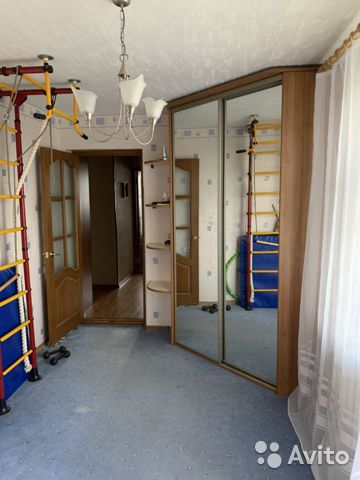 3-к квартира, 67.5 м², 5/9 эт. 89626639358 купить 4