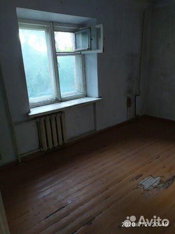 3-к квартира, 53 м², 3/5 эт. 89609363361 купить 2