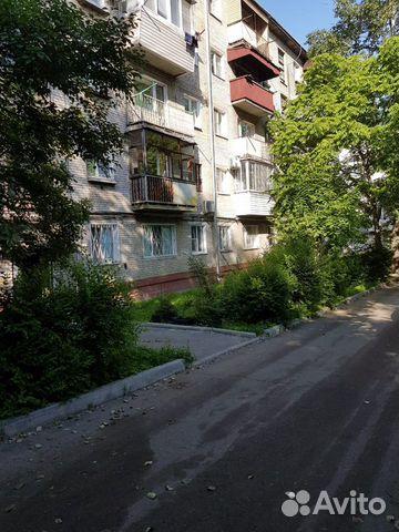 1-к квартира, 30 м², 1/5 эт.  89142102482 купить 9