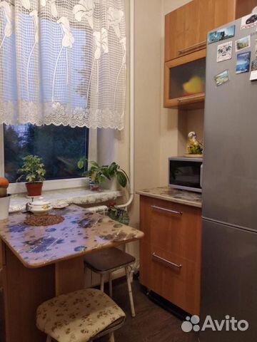 3-к квартира, 62 м², 2/5 эт. купить 5