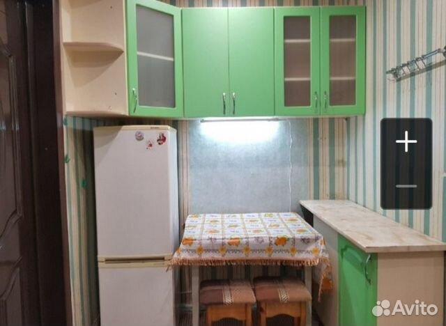 Комната 13 м² в 1-к, 5/5 эт. 89116113467 купить 1