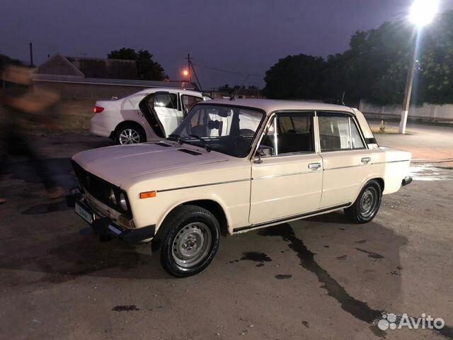 ВАЗ 2106, 1995  купить 4
