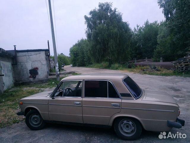 ВАЗ 2106, 1988  купить 2