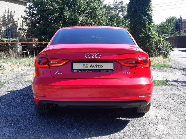 Audi A3, 2015  89584751823 купить 3