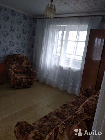 1-room apartment, 40 m2, 7/9 et.  buy 7