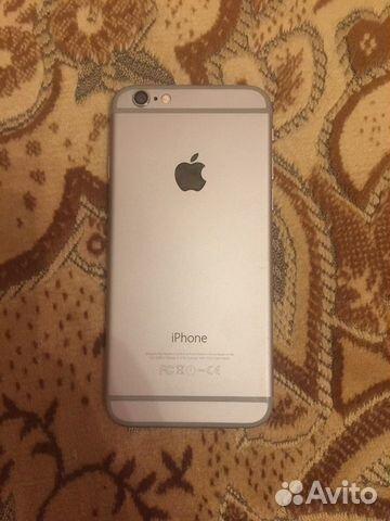 iPhone 6 64gb  89132007466 купить 2