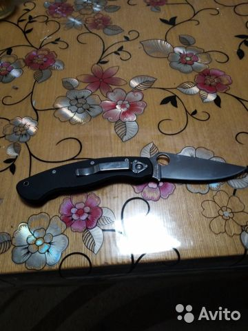 Нож  купить 3
