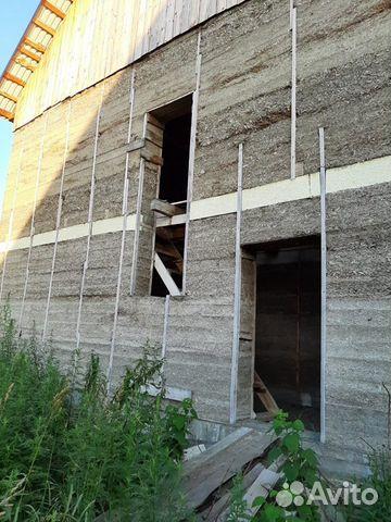 Дом 105 м² на участке 5.3 сот.  купить 2