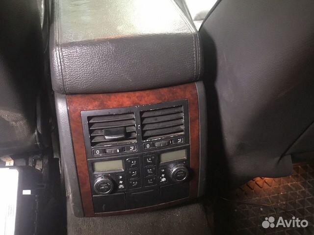Volkswagen Touareg, 2004  89584886285 купить 6