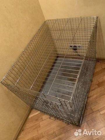 Вольер для собак/клетка  89131368888 купить 2