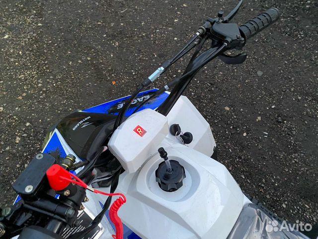 Подростковый квадроцикл motoland eagle 2020  89803403030 купить 7