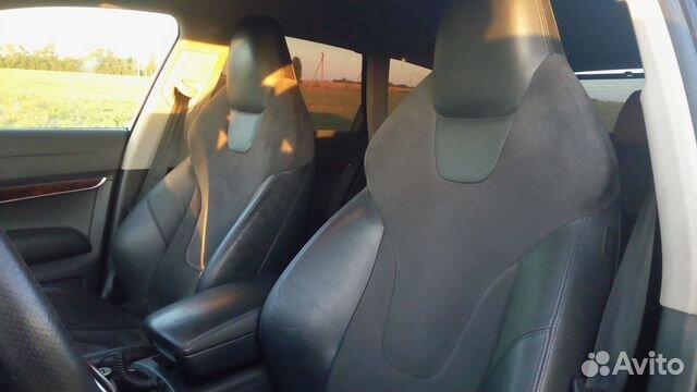 Audi A6, 2008  89600228601 купить 8
