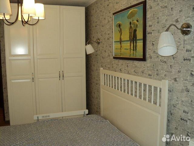 3-к квартира, 67 м², 2/9 эт.
