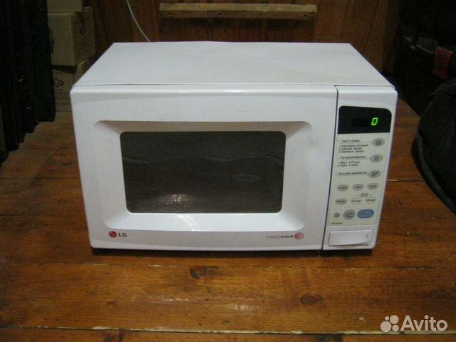 Микроволновая печь LG  89045076409 купить 2