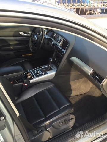 Audi A6, 2010  89637954333 купить 7