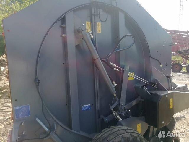 Пресс-подборщик Навигатор JB15  89505963697 купить 7