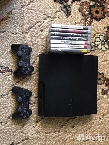 Sony PS3  89639829475 купить 2