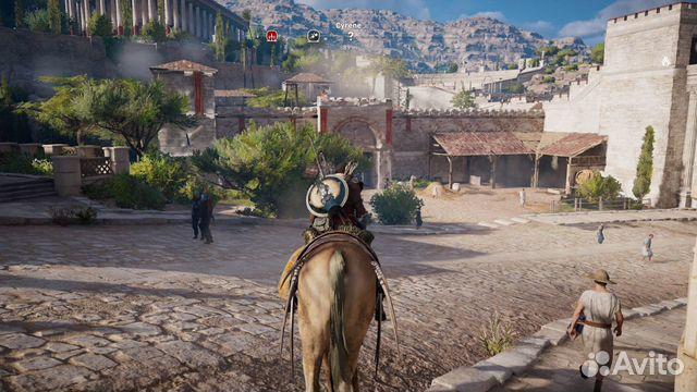 Assassins creed истоки  89203083030 купить 4
