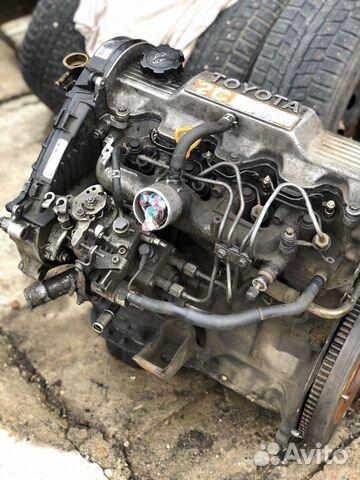 Продам двигатель 2С дизель  89143958573 купить 1