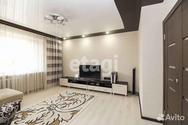 3-к квартира, 68 м², 1/9 эт.  89058235918 купить 2