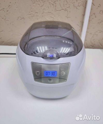 Ультразвуковая ванна  89020436749 купить 1