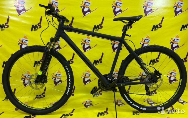 Велосипед Forward apache 27.5 3.0  89233159000 купить 2
