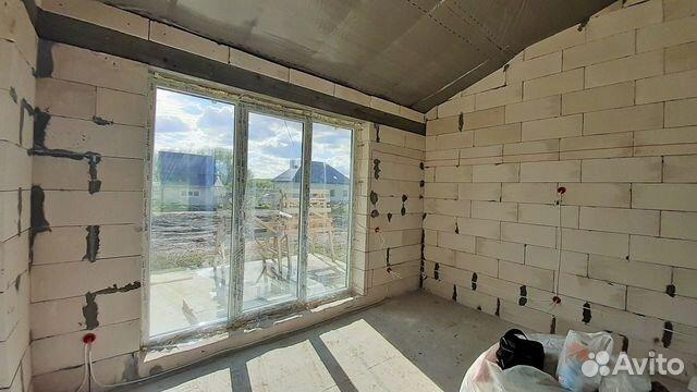 Дом 95 м² на участке 7 сот.  89316005741 купить 5
