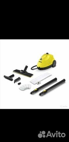 Пароочиститель Karcher sc2  89622599606 купить 1