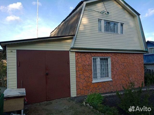 Дача 40 м² на участке 6 сот.  89600429502 купить 4