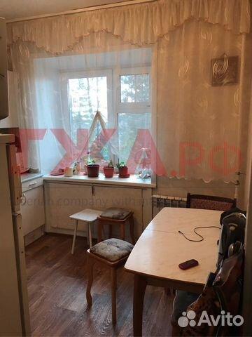 1-к квартира, 37.3 м², 2/5 эт.  89241654913 купить 3