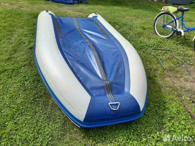 Надувная лодка Yamaran B300  89062993567 купить 4