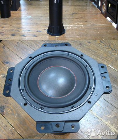 Bose awcs -II  89028148092 купить 3