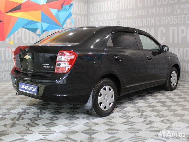 Chevrolet Cobalt, 2013  83432890449 купить 5