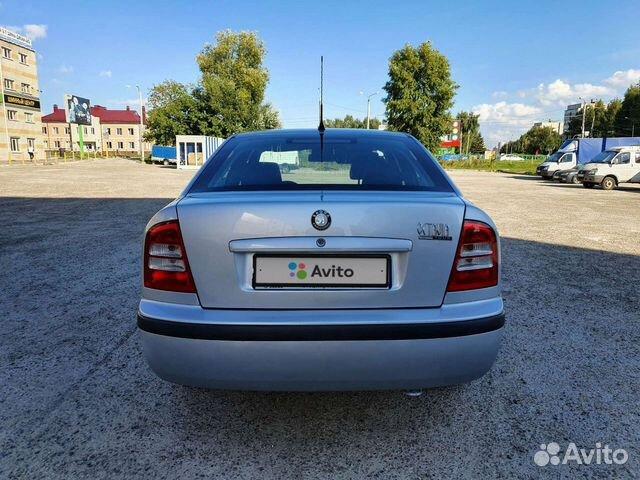 Skoda Octavia, 2010  89196568430 купить 6