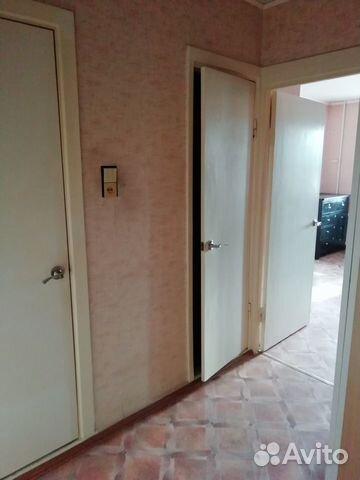 3-к квартира, 61.7 м², 4/9 эт.  89128351907 купить 4