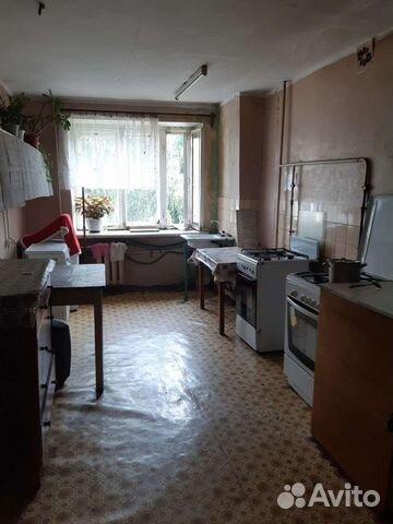 Комната 18 м² в 4-к, 4/5 эт.  89278744018 купить 7