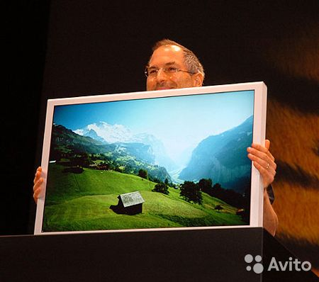 Apple HD Cinema Display 30  89803611603 купить 2
