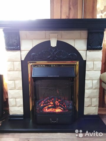 Electric fireplace  89505899559 buy 2