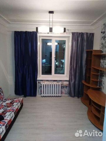 9-к квартира, 20.5 м², 2/4 эт. в Кирове> > 9-к квартира, 20.5 м², 2/4 эт.